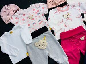 BabyKleidung Paket/SetGr.62/68 Mädchen  Bekleidung Marken Steiff, C&A