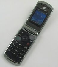 Motorola W755 Verizon Cell Phone CDMA (Black)