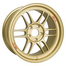 "17"" Enkei  RPF1 Wheel Gold 17x8 5x100 +45mm 3797808045GG"