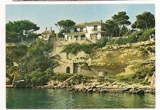 "carry  villa ""l'oustau de la mar ""  résidence de fernandel"