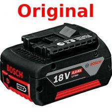 Batteria Bosch 4000mAh 4,0Ah 18V Li-ion