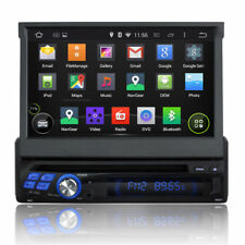 Android Car DVD Player with GPS Navigation WIFI Radio Touch Screen Auto Stereo