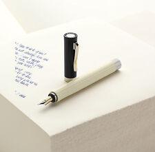 Pens Intuition Fluted White Series Graf Von Faber Castell  - Full Range