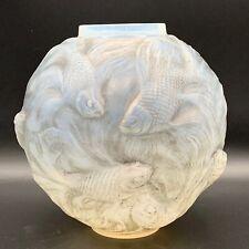 Vase Formose de R.Lalique