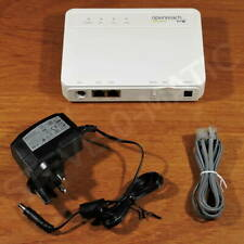More details for bt openreach huawei hg612 vdsl/fttc fibre modem