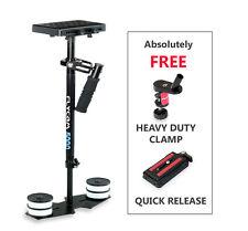 Flycam 5000 Camera Steadycam Stabilizer fr Video DSLR DV 5kg FREE Table clamp