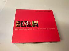 Berlin: The Sex, the City, the Music [australian Import] CD (2003) EX/EX