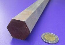 6061 Aluminum Hex Rod 1 18 1125 Hex X 1 Ft Length