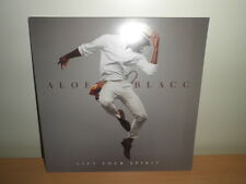 "Aloe Blacc ""Lift Your Spirit"" LP Neuf scellé! New and sealed! 2014 VINYL"