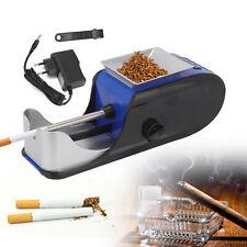 Automatic Cigarette Rolling Cigarette Machine Electric Tobacco Injector Roller