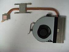 Asus X54C-BBK17 X54C INTEL CPU Cooling Fan + HeatSink 13GN7B1AM010-1 (G62-05 8