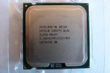 Intel Core 2 Quad Q8300 - 2,5 GHz Quad-Core 4M ; CPU ; Prozessor ; SLGUR ; SLB5W