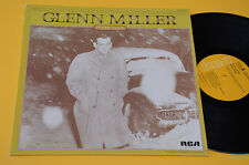 GLENN MILLER LP PURE GOLD USA 1975 EX+ TOP AUDIOFILI