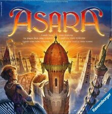 Asara Board Game - New Sealed  RGGA38