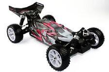 BUGGY ELETTRICO 1:10 SPIRIT EBD CON MOTORE SPEED RC-550 RADIO 2.4GHZ 4WD RTR VRX