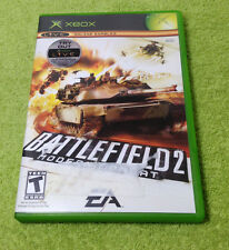 Battlefield 2: Modern Combat (Xbox, 2005) Game Complete
