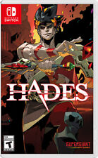 Hades - Nintendo Switch, Nintendo Switch Lite