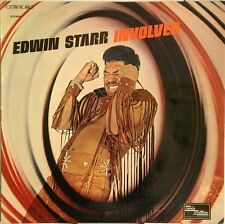 Edwin Starr - Involved   New Expanded version  cd