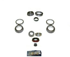 FOR CHRYSLER 8.25 REAR AXLE JEEP GRAND CHEROKEE 05-10 BEARING MASTER REPAIR KIT