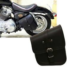 Harley davidson Sportster Tasche links, Satteltasche, iron forty eight roadster