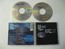 The Best of Blue Note album in the world ever - 2 CD - CD Compact Disc