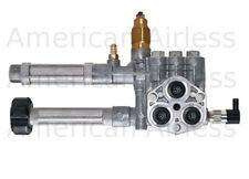 Pressure Washer PUMP HEAD COMPLETE Annovi Reverberi SRMW SRMW2.2G26