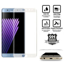 3D Full Cover Curved Tempered Glass Screen Protector for Samsung Galaxy Note 7