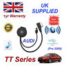 For AUDI TT Bluetooth USB Music Streaming Module MP3 iPhone HTC Nokia LG Sony 08