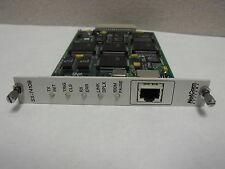 Spirent Smartbits SX-7410B 10/100 Mbps Ethernet SmartCard