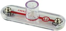 SNAP CIRCUITS PART 6SCL1 LAMP SOCKET WITH BUILT IN 2.5V BULB