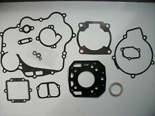 NEW KAWASAKI KMX 125 FULL GASKET SET 1986-2002 KMX125 HEAD BASE EXHAUST CLUTCH