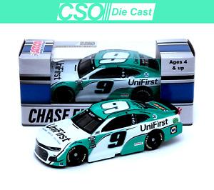 Chase Elliott 2021 UniFirst 1/64 Die Cast IN STOCK
