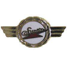 Pin Anstecknadel Simson Zeichen Motorräder AWO Plakette Geschenk Fan Stecker
