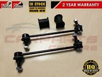 FOR MAZDA BONGO FRIENDEE FRONT ANTIROLL STABILISER DROP BAR LINKS D BUSHES LINK