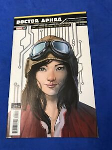 Star Wars Doctor Aphra #25 Cover B Variant Galactic Icon Cover Marvel Comic 2015
