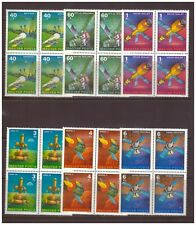 Hungary 1977 Space exploration in block of 4 MNH**