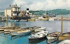 Town Quay, FALMOUTH, Cornwall