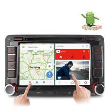 Android 7.1 Autoradio DVD GPS für VW TOURAN GOLF PASSAT POLO TIGUAN T5 Wifi DAB+
