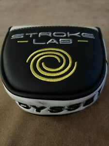 Odyssey Stroke Lab Putter Headcover