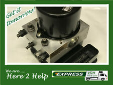 BMW E46 3 Series ABS DSC Pump Unit 34.51-6759045 *** 3 MONTH WARRANTY ***