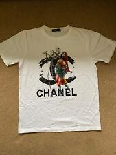 CHANEL T-Shirt Taglia Large