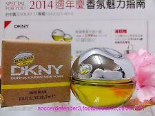 "DKNY Be Delicious By Donna Karan Eau De""Mini""Parfum◆Splash 7ml◆NIB   #1392"