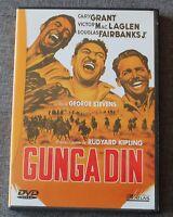 Gunga Din - Cary Grant - Douglas Fairbanks Jr, DVD