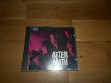 THE ROLLING STONES AFTERMATH CD ORIGINAL LONDON DECCA 1985