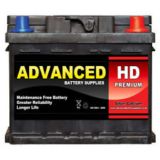 Advanced 063 Car Battery Premium 12 volt Small Petrol Battery