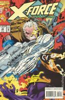 X-Force #28 (1993) Marvel Comics
