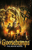 The Movie Novel (Goosebumps), Stine, R.L., Very Good Book