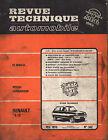 RTA revue technique automobile n° 342 RENAULT 5 R5 LS 1975