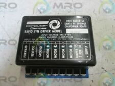 COMPUTER DEVICES M43010 RAPID SYN DEVICE MODEL * NEW NO BOX *