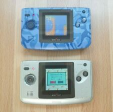 Neo Geo Pocket Colour Color with BACKLIT Screen